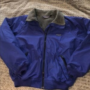 Men's Fully Lined Patagonia Coat
